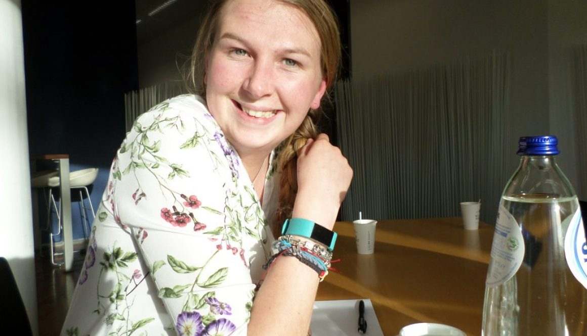Maak kennis met Mariëlle Vermeulen, oprichtster Stichting TOS